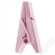 Dekorační pyramidový kolíček růžový