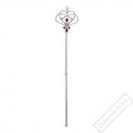 Kouzelná princeznovská hůlka