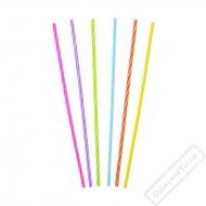 Party svíčky extra dlouhé barevné