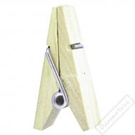 Dekorační pyramidový kolíček Ivory