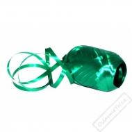 Vázací stuha na dárky smaragdová