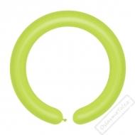Tvarovací balónek zelený