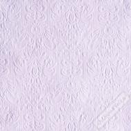 Luxusní papírové ubrousky Elegance lila