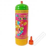 Helium do balónků 180l - na 20 balonků