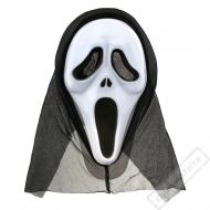 Maska na obličej Vřískot