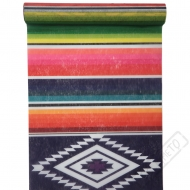 Stolová šerpa z netkané textilie Mexiko