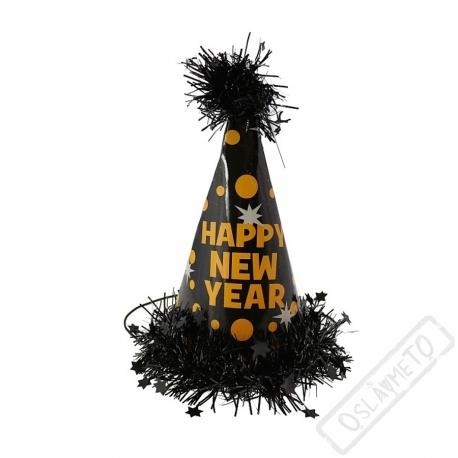 Party klobouček Happy New Year