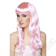 Paruka Chique Candy Pink