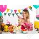 Vlaječková party girlanda Tropical