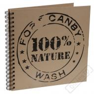 Kniha hostů ECO přírodní