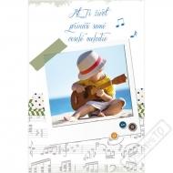 Blahopřání k narozeninám Veselé melodie