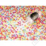 Vystřelovací konfety Push Pop! Rainbow