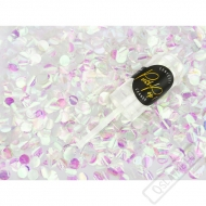 Vystřelovací konfety Push Pop! Pearl