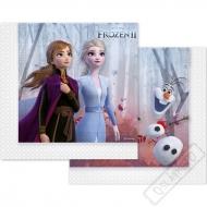 Papírové ubrousky Frozen - Ledové království