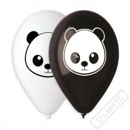 Latexový balónek s potiskem Panda