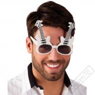 Party brýle Kytary