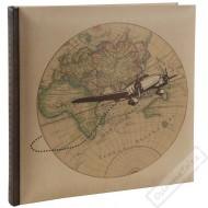 Kniha hostů Cesta kolem světa