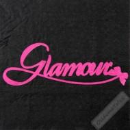 Papírové party ubrousky Glamour