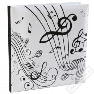 Kniha hostů Music