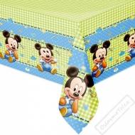 Plastový dětský ubrus Mickey Baby