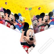 Plastový dětský ubrus Mickey Mouse