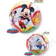 Nafukovací balón bublina Mickey Mouse