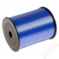 Vázací stuha na balónky tmavě modrá