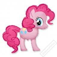 Nafukovací balón fóliový Můj malý pony Pinkie Pie