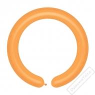 Tvarovací balónek oranžový