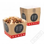Papírové misky na dobroty VIP