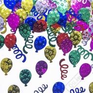 Dekorační konfety na stůl Celebrate