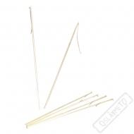 Hůlka na lampion dřevěná 50cm