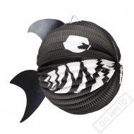 Závěsný papírový lampion Ryba