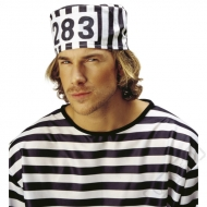 Čepice vězeň