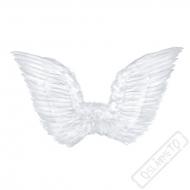 Křídla andělská péřová Michael