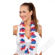 Havajský květinový věnec Tricolora
