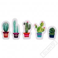 Papírové konfety na stůl Mexiko