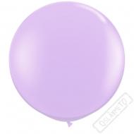 Nafukovací Jumbo balón lila 85cm