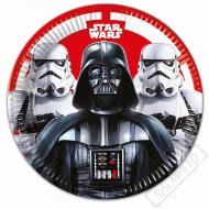 Papírové party talíře Star Wars