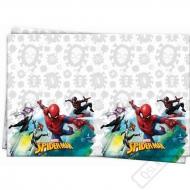 Plastový dětský ubrus Spiderman