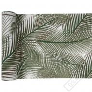 Stolová šerpa bavlněná Tropical