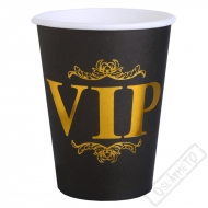 Papírové party kelímky VIP