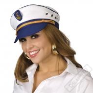 Kapitánská čepice Sailor
