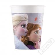 Papírové party kelímky Frozen
