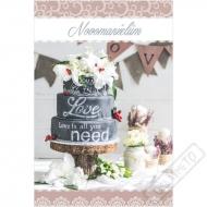 Svatební blahopřání All You Need