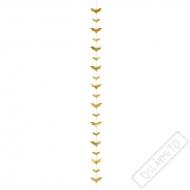 Závěsná dekorace Netopýři zlatíčka
