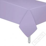 Papírový party ubrus lila