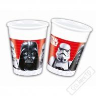 Plastové party kelímky Star Wars