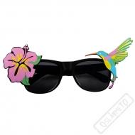 Party brýle Kolibřík