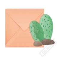Pozvánky na oslavu Kaktus